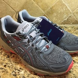 Women's Asics Gel Venture Running Shoes